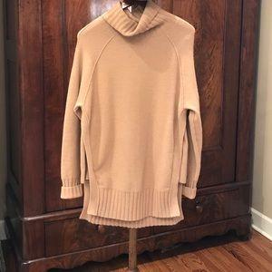 Designer sweater by Brochu Walker, Turtle neck